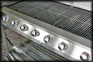 Commercial BBQ Repair Florida by BBQ Repair Florida.