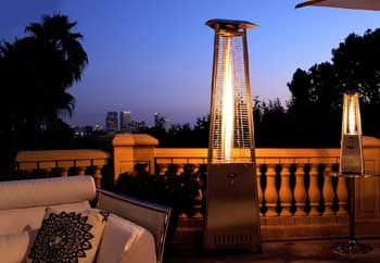 Patio Heater Repair in Boca Raton.