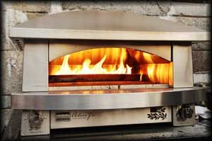 Pizza Oven Repair by BBQ Repair Texas.