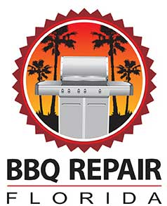 Electric barbecue repair