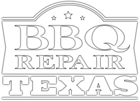 BBQ Repair Service Logo Footer.