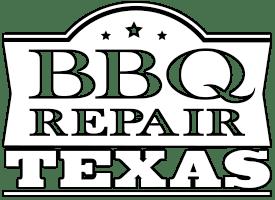 BBQ Repair Service Logo Footer.